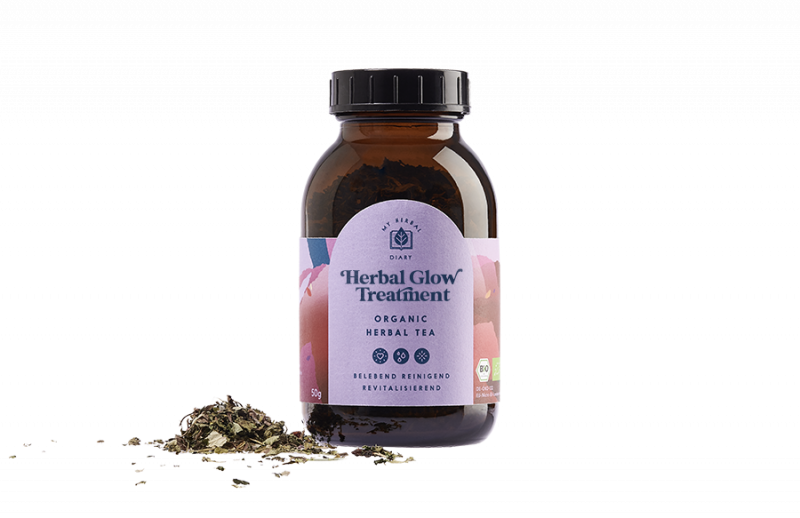 Fastentee Herbal Glow Treatment