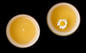 Welcher Tee beruhigt den Magen? Digestea