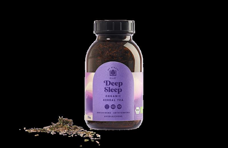 Schlaftee Deep Sleep